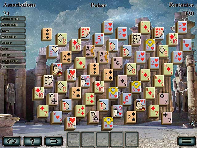 Vidéo de World's Greatest Temples Mahjong