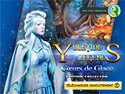 Capture d'écran de Yuletide Legends: Coeurs de Glace Édition Collector