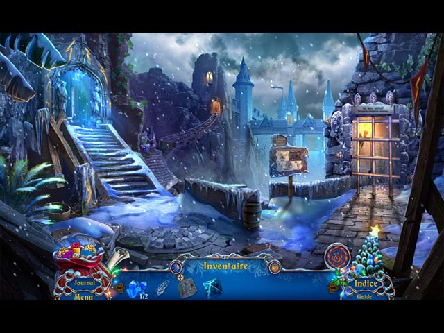 iphone games free yuletide legends coeurs de glace 201 dition collector gt jeu 11886