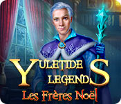 Yuletide Legends: Les Frères Noël – Solution