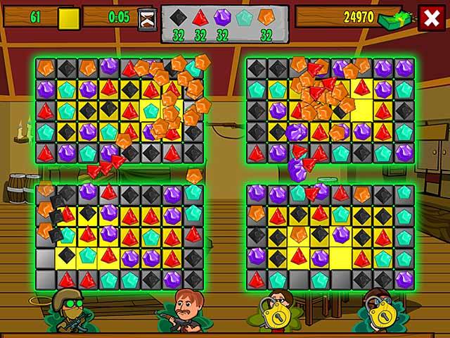 Commencez à jouer dans une «ferme zombie» agréable - ce jeu est sûr de plaire au joueur de tout âge et apporter beaucoup d'expériences agréables à tous les amoureux de la qualité sur BlueStacks !
