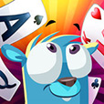 Fairway Solitaire Blast icon