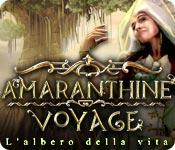 Amaranthine Voyage: L'albero della vita