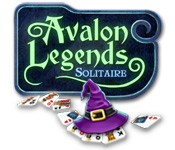 Avalon Legends Solitaire