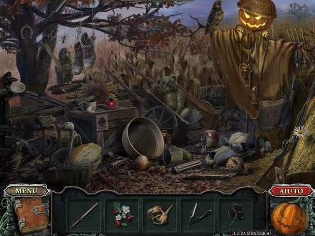 Video for Cursed Fates: Il cavaliere senza testa Edizione Speciale