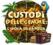 Custodi delle gemme: L'Isola di Pasqua