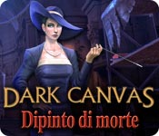 Dark Canvas: Dipinto di morte