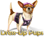 Dress-up Pups