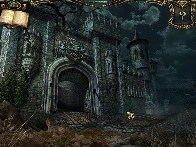 Video for Echoes of the Past: Il castello delle ombre