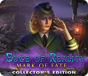 Edge of Reality: Mark of Fate Collector's Edition