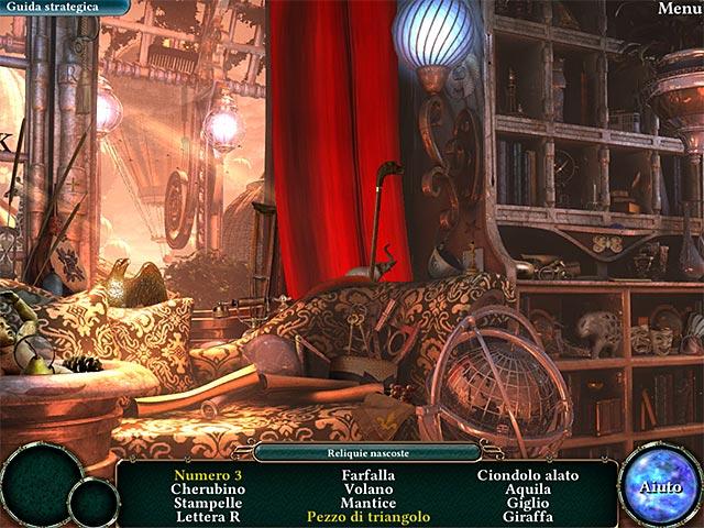 Video for Empress of the Deep: Il Risveglio della Fenice Edizione Speciale