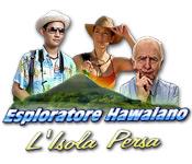 Esploratore Hawaiano: L'Isola Persa
