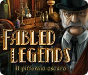 Fabled Legends: Il pifferaio oscuro