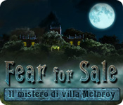 Fear for Sale: Il mistero di villa McInroy