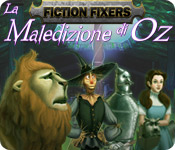 Fiction Fixers: La maledizione di Oz