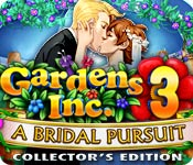 Gardens Inc. 3: A Bridal Pursuit Collector's Edition