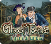 Ghosts of the Past: Bones of Meadows Town (Collector's Edition)
