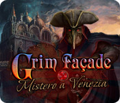 Grim Facade: Mistero a Venezia