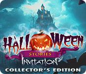 Halloween Stories: Invitation Collector's Edition
