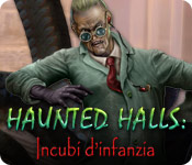 Haunted Halls: La vendetta del Dr. Blackmore