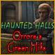 Haunted Halls: Orrore a Green Hills