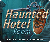 Haunted Hotel: Room 18 Collector's Edition