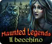Haunted Legends: Il becchino