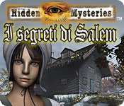 Hidden Mysteries: I segreti di Salem