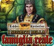 Hidden Mysteries: I segreti della famiglia reale
