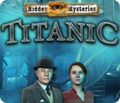 Hidden Mysteries®: Titanic