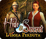 Hide and Secret: L'Isola Perduta