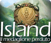 Island: Il medaglione perduto