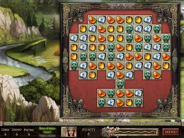 Video for Jewel Quest: Il drago di zaffiro