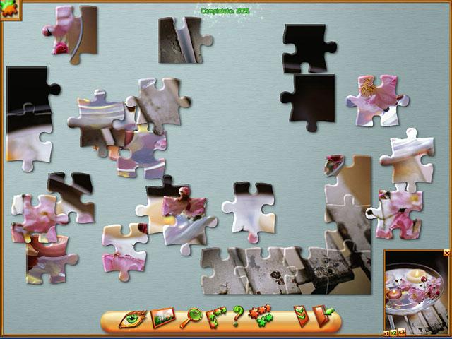 Video for Jigsaw World