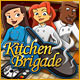 Kitchen Brigade