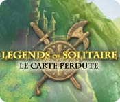Legends of Solitaire: Le carte perdute