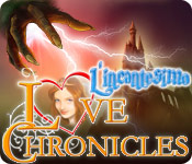 Love Chronicles: L'incantesimo