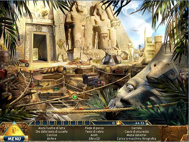 Video for Luxor Adventures