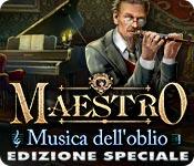 Maestro: Musica dell'oblio Edizione Speciale