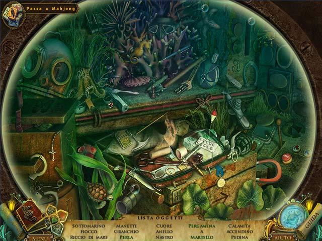Video for Mayan Prophecies: La nave spettrale Edizione Speciale