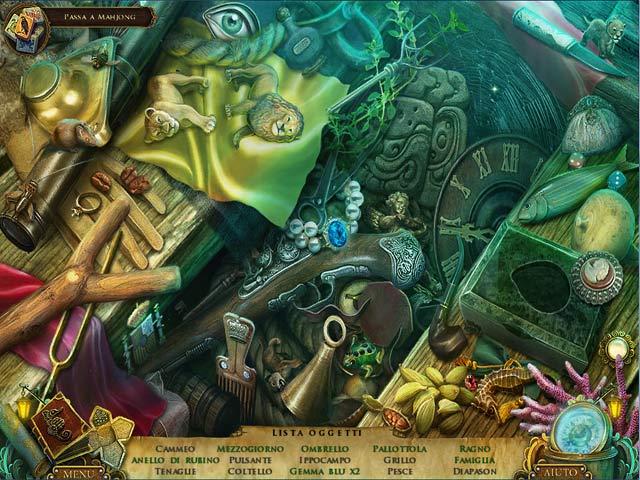 Video for Mayan Prophecies: La nave spettrale