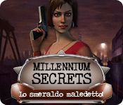 Millennium Secrets: Lo smeraldo maledetto