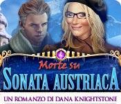 Morte su sonata austriaca: Un romanzo di Dana Knightstone