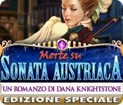 Morte su sonata austriaca: Un romanzo di Dana Knightstone Edizione Speciale