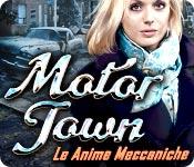Motor Town: Le Anime Meccaniche