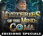 Mysteries of the Mind: Coma Edizione Speciale