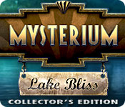 Mysterium™: Lake Bliss Collector's Edition