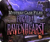 Mystery Case Files®: Fuga da Ravenhearst™