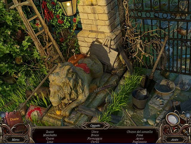 Video for Mystery Chronicles: Tradimenti d'amore