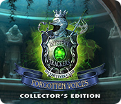 Mystery Trackers: Forgotten Voices Collector's Edition